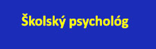 Školský psychológ