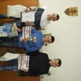 Celoslovenská súťaž žiakov stredných odborných škôl v odbore 26 elektrotechnika