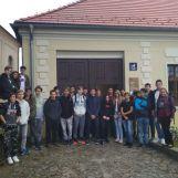 Exkurzia – Múzeum M. R. Štefánika a Mohyla M. R. Štefánika