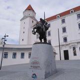 Exkurzia do hlavného mesta Slovenskej Republiky