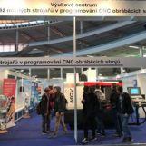 Exkurzia - Medzinárodný strojársky veľtrh Brno 2017