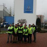 Exkurzia PSL – Thyssenkrupp a.s.