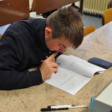 Krajské kolo súťaže ZENIT v elektrotechnike