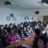 Medzinárodný deň školských knižníc v našej škole