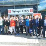 Medzinárodný strojársky veľtrh Brno 2018