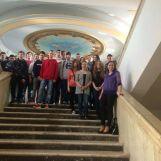 Návšteva Mestského divadla v Žiline
