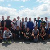Výlet III.B do Bratislavy