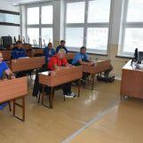 Výmenná stáž pedagogických pracovníkov Hlavného cezhraničného partnera v škole Vedúceho partnera