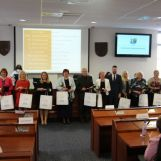 Výnimočné ocenenie pre pedagogického zamestnanca našej školy