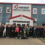 Workshop MEDEKO CAST s.r.o.