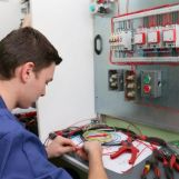 XII.mechanik elektrotechnik – energetika (silnoprúdová technika) - fotoalbum