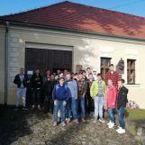 Zážitkové vzdelávanie - návšteva Múzea a Mohyly Milana Rastislava Štefánika